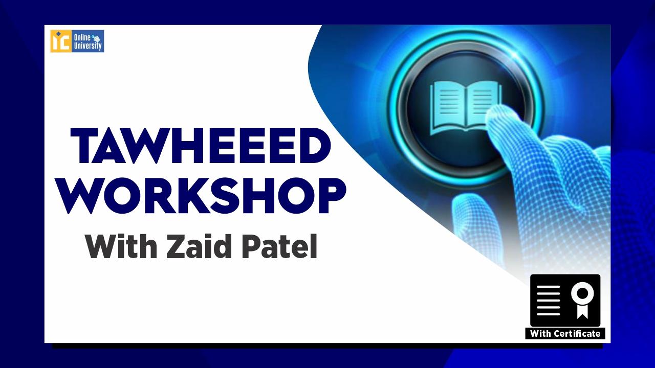 Tawheed Study Workshop